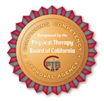 Physical Therapy Board of California